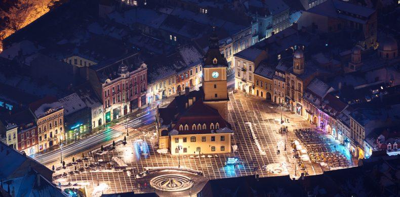 Topul atracțiilor de vizitat în Brașov și în împrejurimile acestuia