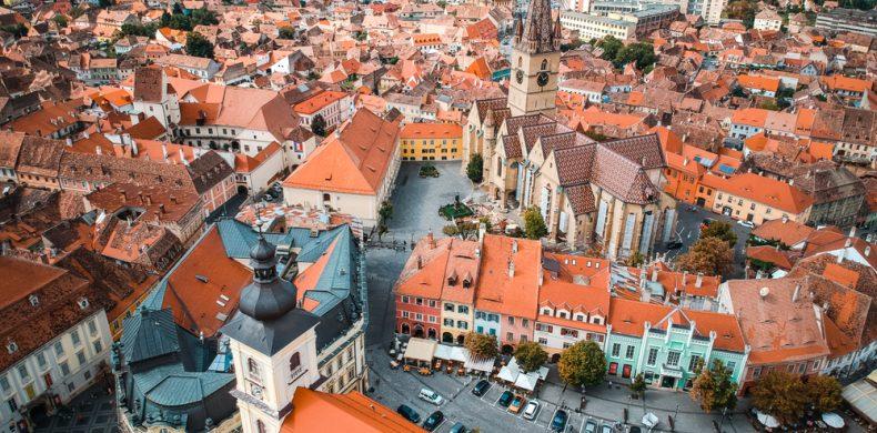 Top locuri de vizitat în Sibiu și împrejurimi