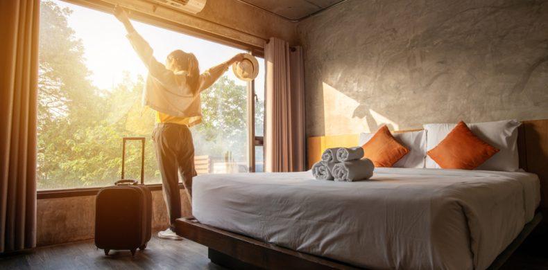 Ce înseamnă numărul de stele vs. margarete în turism și ce facilități ar trebui să ofere pensiunea ta