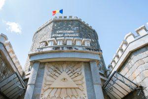 Povestea castelului Iulia Hasdeu