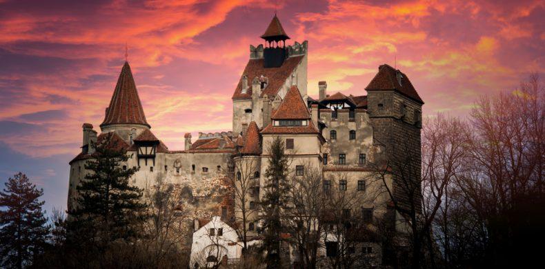 Cele mai frumoase castele din România