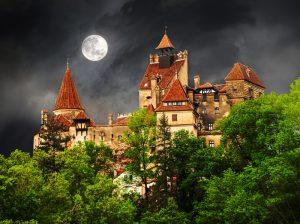 Castelul Bran-Dracula