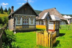 satul ciocanesti