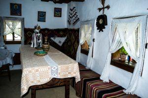 muzeul satului bucovinian