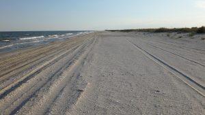 plaja periboina