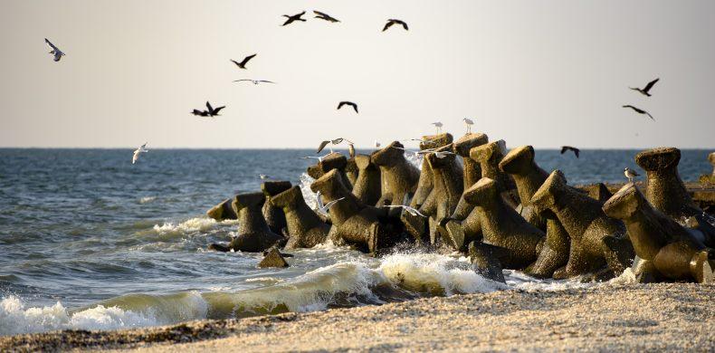Cele mai frumoase și liniștite plaje din România