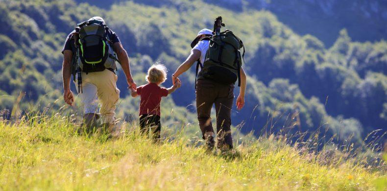 Destinații de vacanță de mers cu copiii, în România