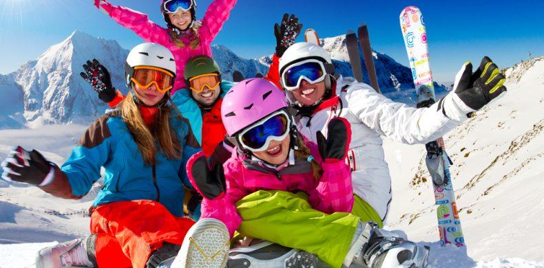 Pârtii de schi din România