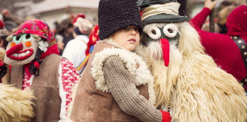 Cele mai frumoase tradiții din România cu ocazia sărbătorilor de iarnă