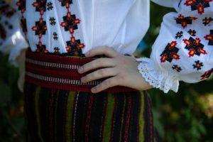 costume populare moldovenesti