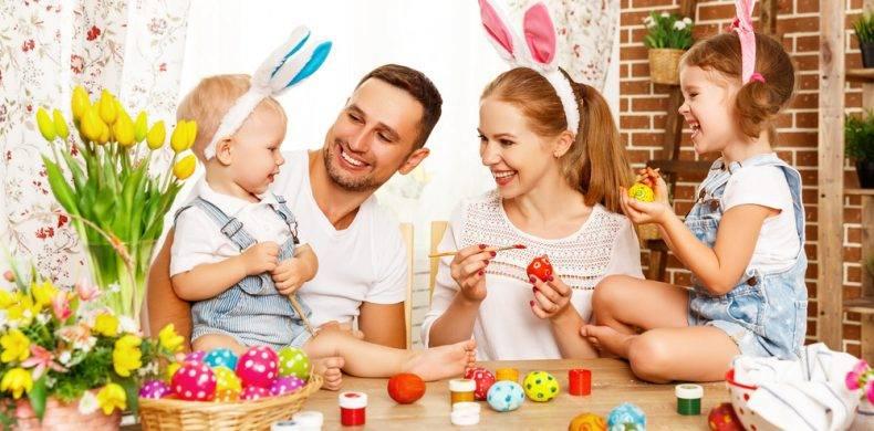 Cele mai frumoase tradiții de Paște în România