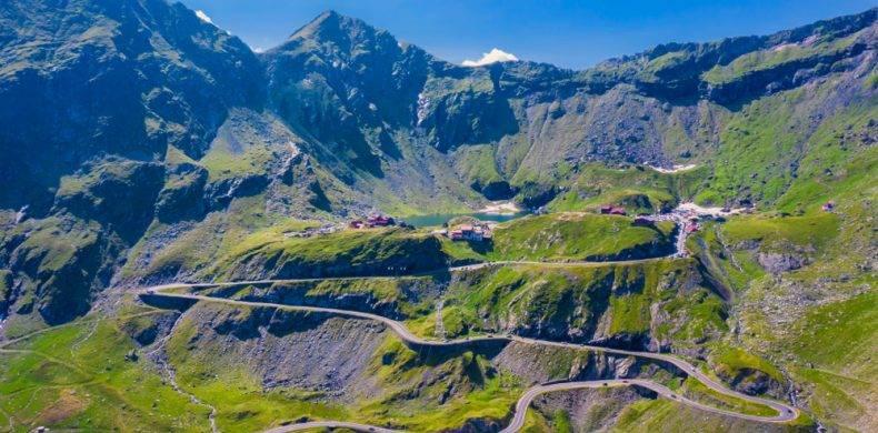Transfăgărășan – atracții turistice și condiții de circulație