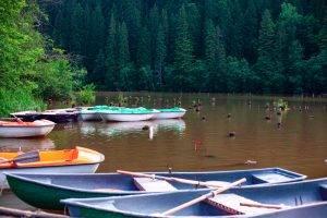 Lacuri de acumulare