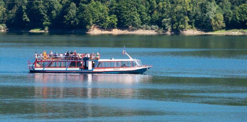 Top lacuri de agrement din România