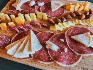 Cum se prepara salamul de Sibiu