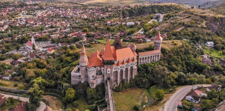 Cele mai frumoase atracții turistice din județul Hunedoara